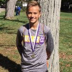 Middle School Runners Set PRs