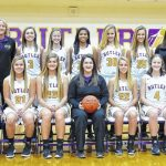 Lady Aviators Start Season off Strong with 2-0 Record