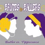 Brutes and Ballers Matchup with Tippecanoe