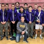 Wrestling Fairfield Invitational