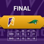 Boys Basketball Beats Greenville