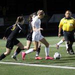 Girls Soccer 2015
