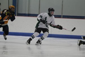 FHC Hockey beat EGR 4-3