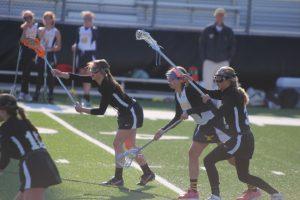 Forest Hills Girls Lacrosse