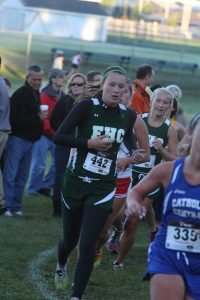 Cross Country at Sparta
