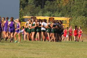 Cross Country at Caledonia