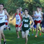 FHC XC in Allendale