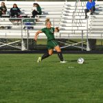 Varsity Girls Soccer Picks Up Big Win