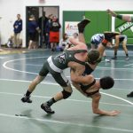 Wrestling Moves to 2-0 in the TVC Central