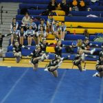 Cheer Wins Second Invitational