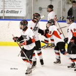 FNV Hockey Falls to Big Rapids