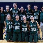 JV Girls Basketball Finishes Off Great Season