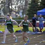 Marcot Marcet Track Invitational Results