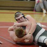 Wrestlers Win At Beaverton