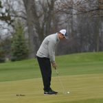 Boys Golf Competes in The Saginaw County Meet