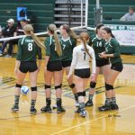 Varsity Volleyball Travels To St. Louis