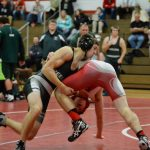 Wrestlers Travel To Nouvel