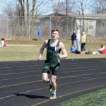 Track Teams Win Conference Openers
