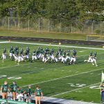 Varsity Football Wins At Chesaning