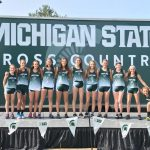 Cross Country Travels to MSU