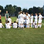 Soccer Wrap Up