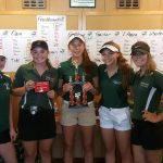 Girls Golf Year in Review