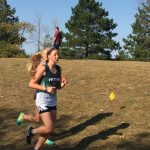 Cross Country Competes in Heritage Invitational
