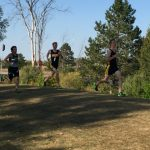 Cross Country Regional Write-Up
