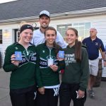Cross Country Earns Many Top Honors