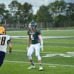 9-21-18 - VARSITY FOOTBALL - FREELAND (17) VS. STANDISH-STERLING (14)