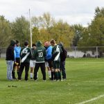 10-17-18 - SOCCER BOYS DISTRICT - FREELAND (9) VS. ITHACA (0)