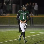 10-19-18 - FOOTBALL VARSITY - FREELAND (15) VS. FRANKENMUTH (8)
