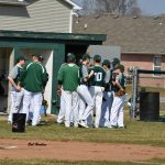 4-6-19 - BOYS VARSITY BASEBALL - FREELAND (12) VS. MIO (2)