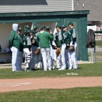 4-13-19 - VARSITY BASEBALL - FREELAND (7) VS. NOUVEL (8)