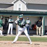 Varsity Baseball Wrap Up
