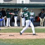 Freeland Varsity Baseball vs Swan Valley