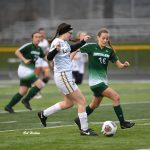 Varsity Soccer Opens League Play With Win