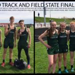 State Regional Track Wrap Up