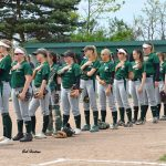 5-21-18-GIRLS VARSITY SOFTBALL - FREELAND (5) VS. MERIDIAN (8)