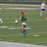 6-4-19 - REGIONAL GIRLS SOCCER TOURNAMENT - FREELAND (2) VS. LUDINGTON (0)