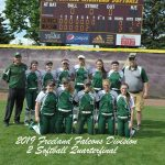 06-11-19-SOFTBALL QUARTERFINALS - FREELAND (0) VS. ESCANABA (2)