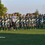 9-17-19 - VARSITY BOYS SOCCER - FREELAND (2) VS. VALLEY LUTHERAN (4)