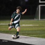 Soccer Advances to District Semi Final