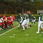 10-18-19-VARSITY FOOTBALL - FREELAND (40) VS. BRIDGEPORT (18)