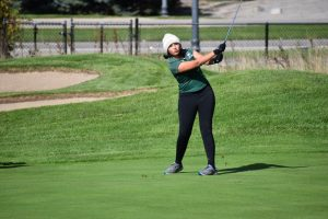 Girls Golf State Championship