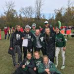 Cross Country Runners Headed To State Finals