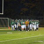 11-1-19 - VARSITY FOOTBALL DISTRICT GAME - FREELAND (35) VS. SHEPHERD (6)