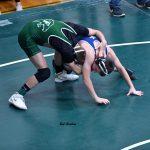 Falcon Wrestling advances to 3-1 in the Conference
