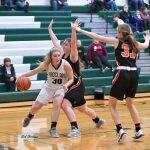 Varsity Girls Basketball, Week of January 6th
