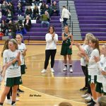 2-7-20 - GIRLS VARSITY BASKETBALL -  FREELAND (52) VS. SWAN VALLEY (34)